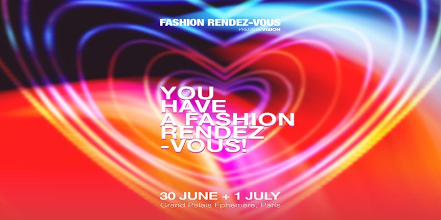 FASHION RENDEZ-VOUS