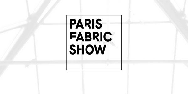 PARIS FABRIC SHOW